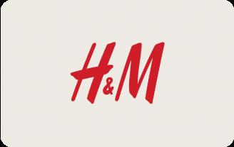 Gift Card H&M carta regalo