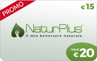 Gift Card NaturPlus