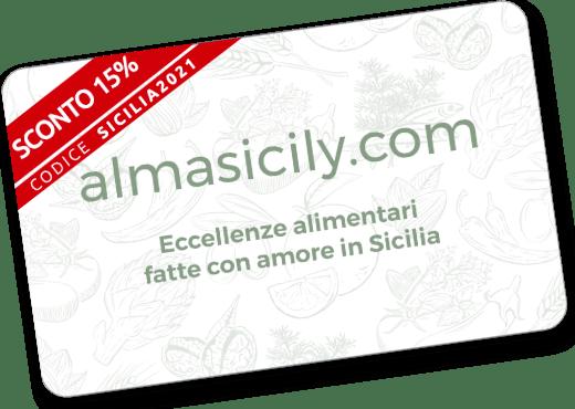 Gift Card Almasicily
