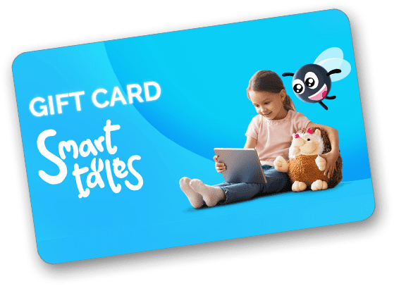 Gift Card Smarttales