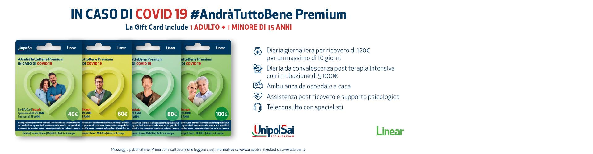 Promozione Unipol