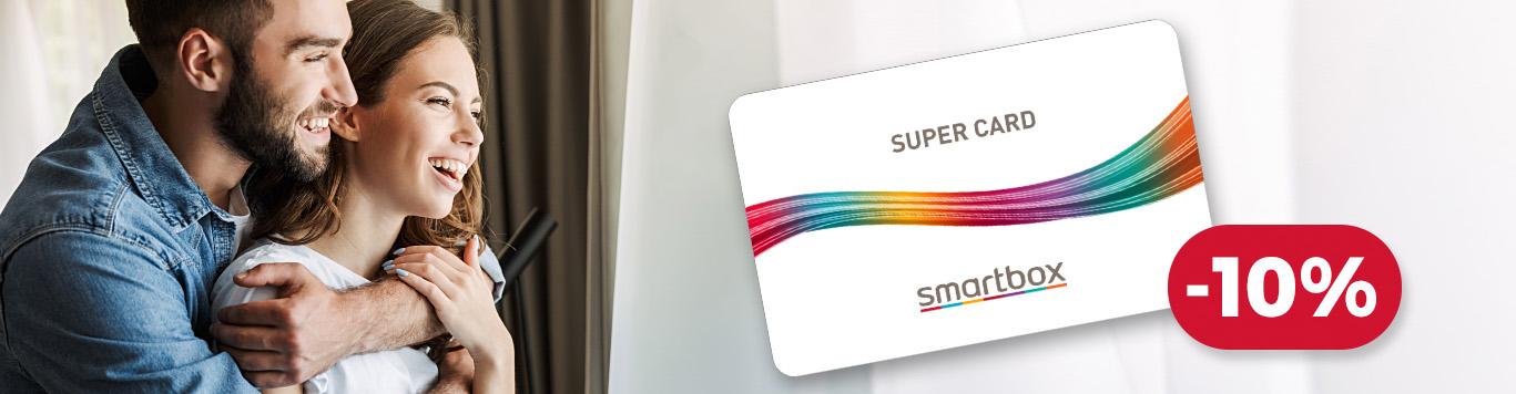 Promozione Smartbox
